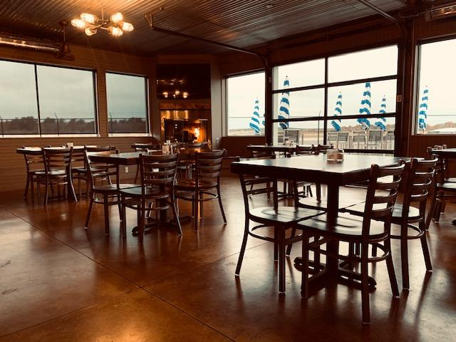 A photo of a Yaymaker Venue called The Airport Grille located in New Bedford, MA