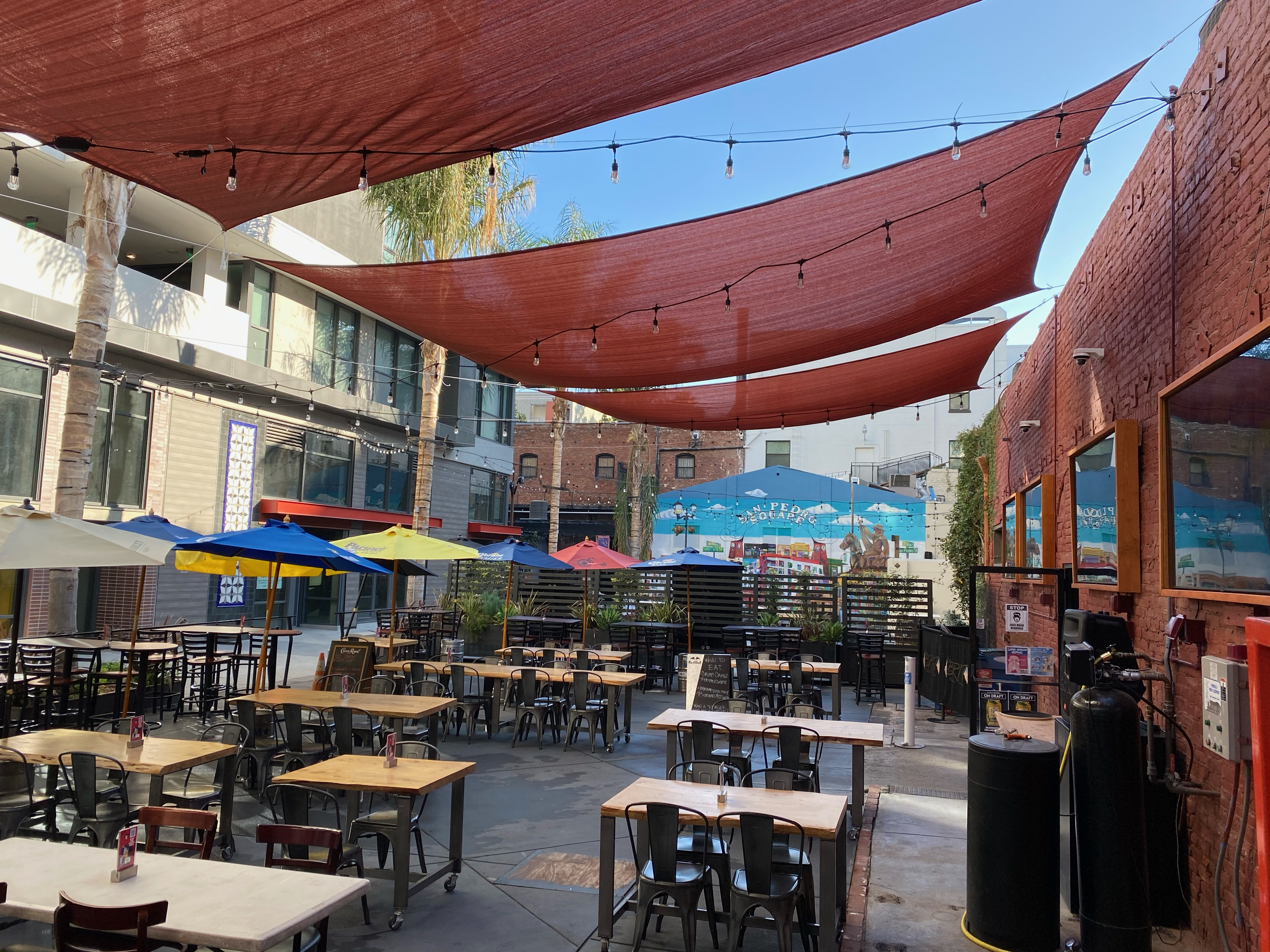 A photo of a Yaymaker Venue called Downtown Britannia Arms located in San Jose, CA
