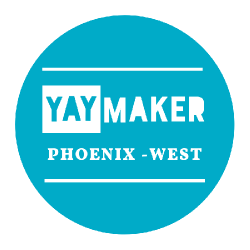 A photo of a Yaymaker Venue called Virtual Waddell AZ - Your Device located in Waddell , AZ